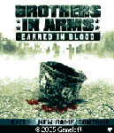 java-игра Brothers in arms: Earned in blood