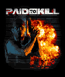 java-игра Paid To Kill