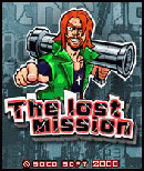 java-игра The Lost Mission