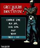 java-игра Get Rich or Die Tryin'