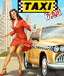java-игра Taxi Tycoon