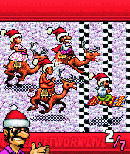 java-игра Turbo Camels Xmas Special